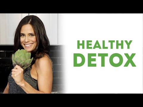 Healthy Detox Diet: How to Cleanse Your Body Naturally with Food  |  Keri Glassman