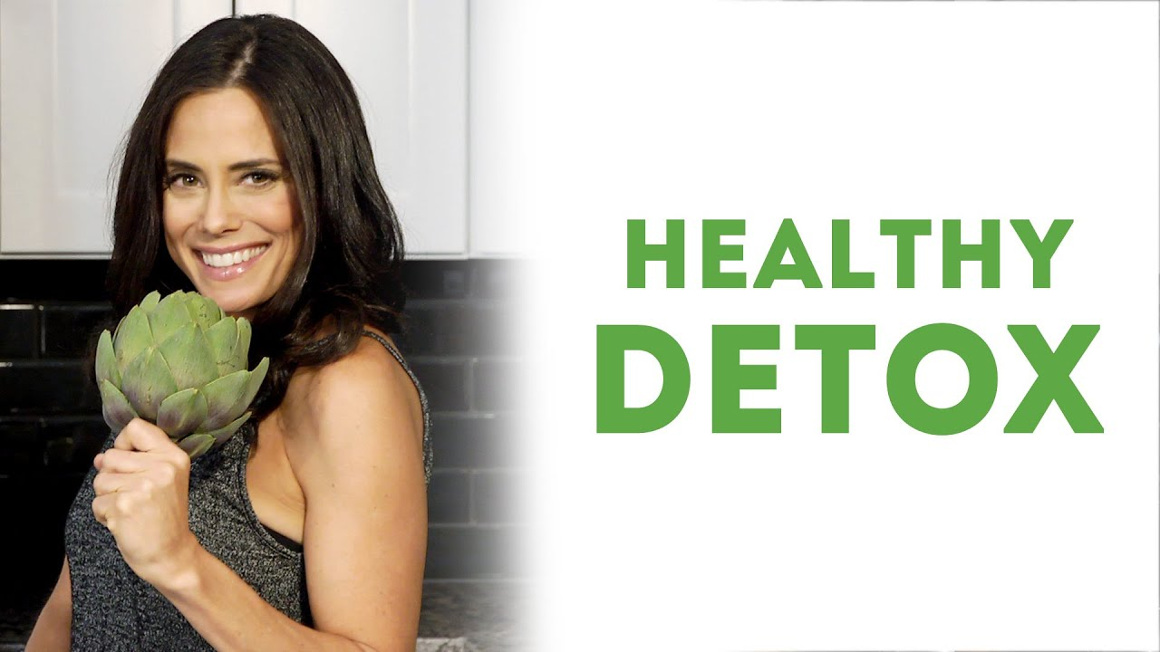 Healthy Detox Diet: How to Cleanse Your