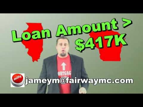 JUMBO Mortgages 101: You Can Love Your JUMBO Mortgage