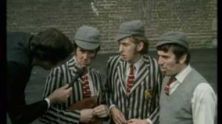 Monty Python The Larch sketch