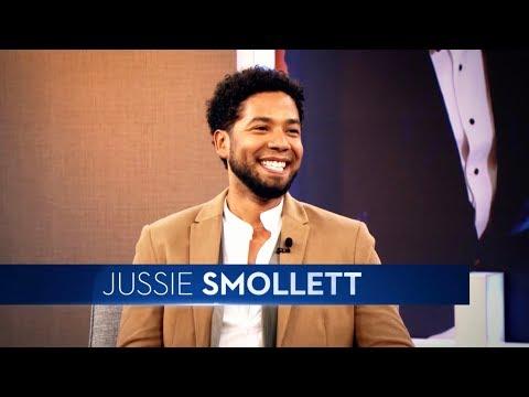 THURSDAY: Jussie Smollett & Food Hacker Todd Wilbur
