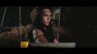 Video Tutur Tinular (HD on Flik) - Trailer download MP3, 3GP, MP4, WEBM, AVI, FLV April 2018