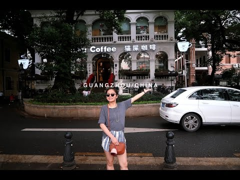 Guangzhou, China | VLOG | The Real Wei