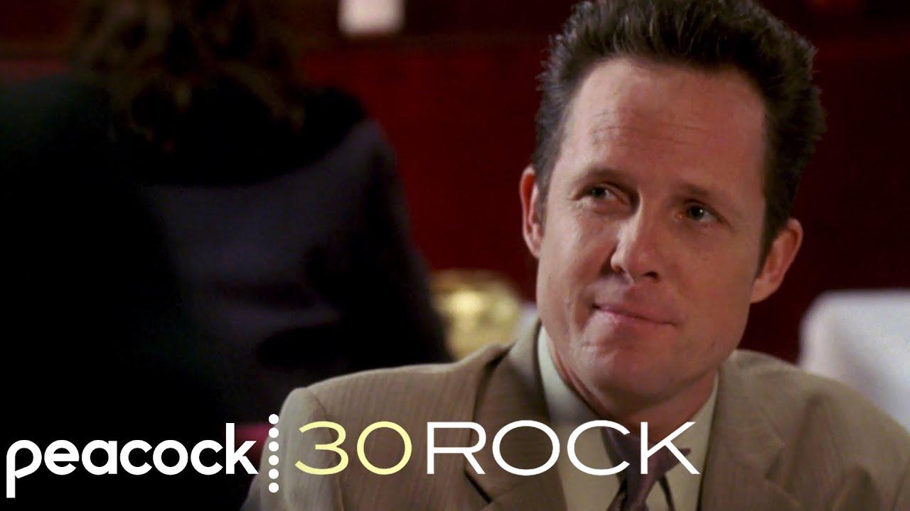 Dennis Embarrasses Liz in front of Jack | 30 Rock