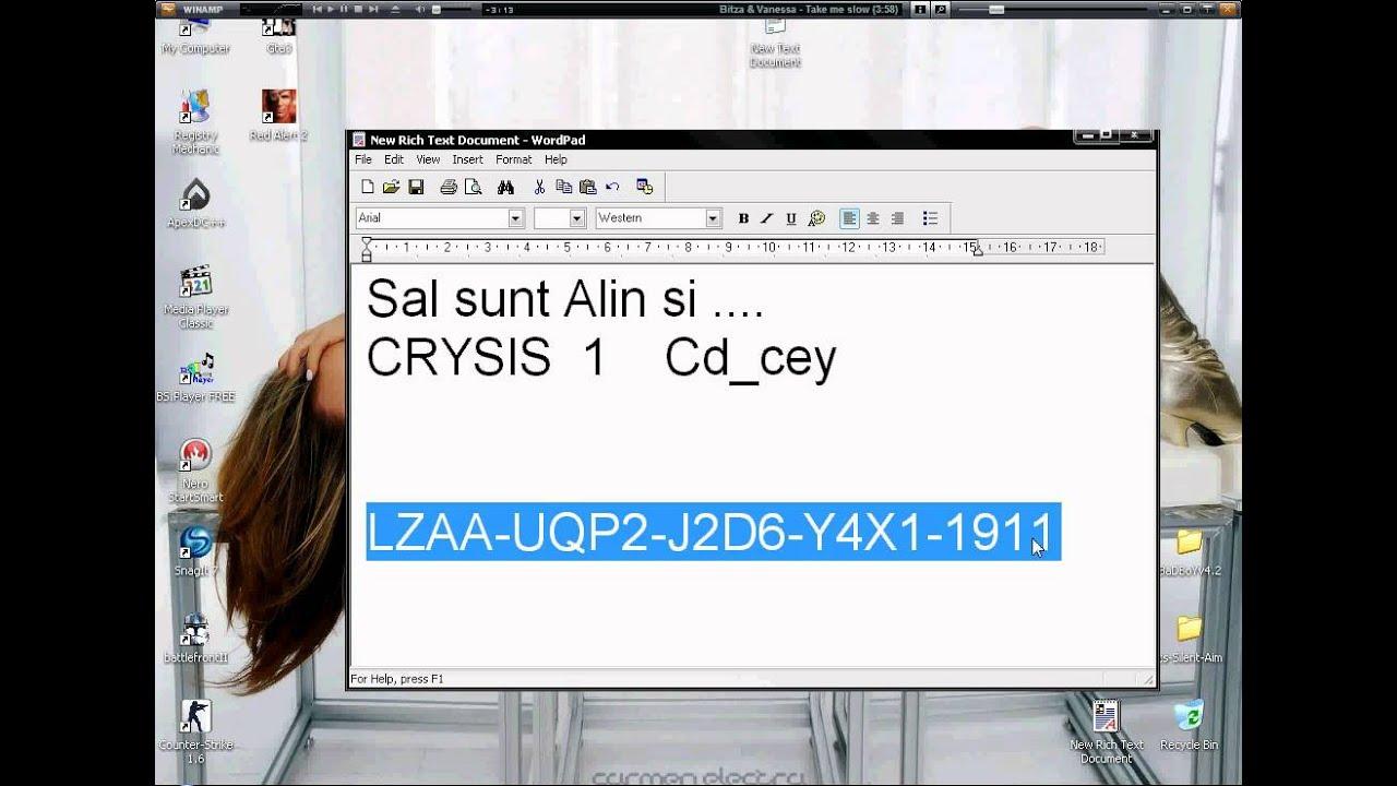crysis 2 crack keygen