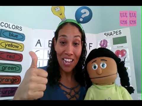 Making Good Choices - Preschool