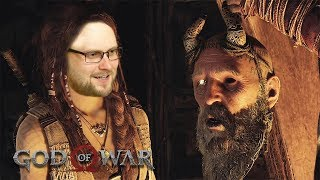 ОЖИВЛЕНИЕ ГОЛОВЫ ► God of War #9