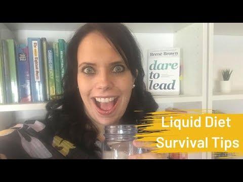 liquid-diet-survival-tips-●-gastric-sleeve-●-vsg