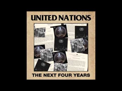 United Nations - Meanwhile On Main Street