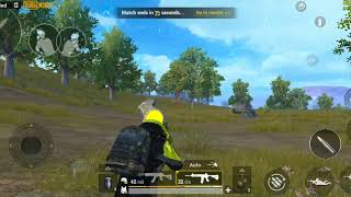 Pubg Mobile hack its not a hacking.... it's. art