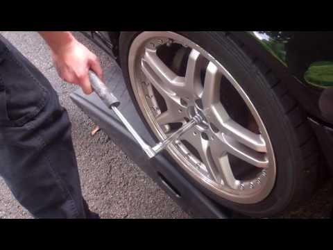 HOW TO: Audi B5 S4 Front Axle ...