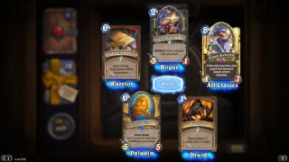 Hearthstone - Opening 60 packs of Kobolds and Catacombs