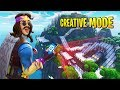 The NEW Fortnite Creative Mode GAMEPLAY mp3