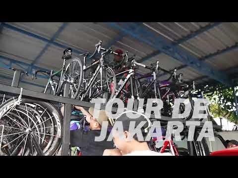 SRBC Tour de Jakarta