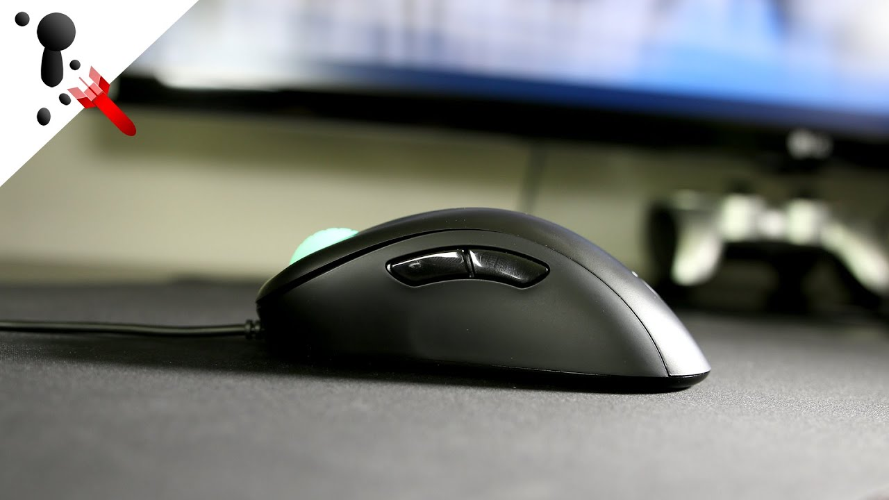 Zowie EC2-A Review (Amazing FPS Gaming Mouse)