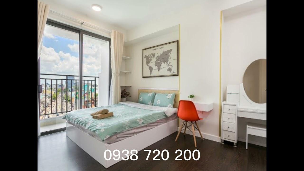 image ✅Cho thuê căn hộ quận 4   River Gate 110m2, 3pn 2wc, full nt   Giá 23tr/tháng