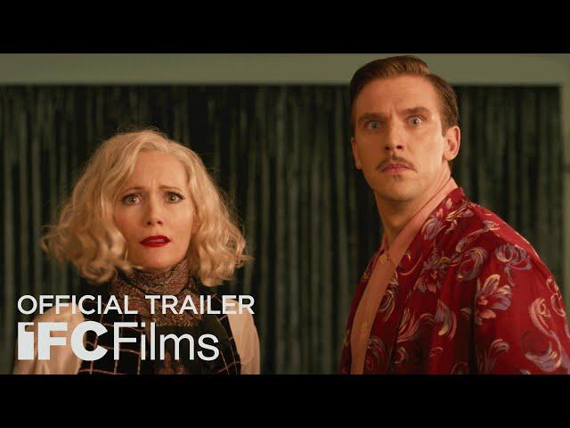 Blithe Spirit - Official Trailer | HD | IFC Films
