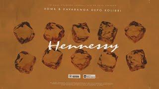 Зомб & Kavabanga Depo kolibri - Hennessy (Премьера трека, 2019) смотреть онлайн в хорошем качестве бесплатно - VIDEOOO