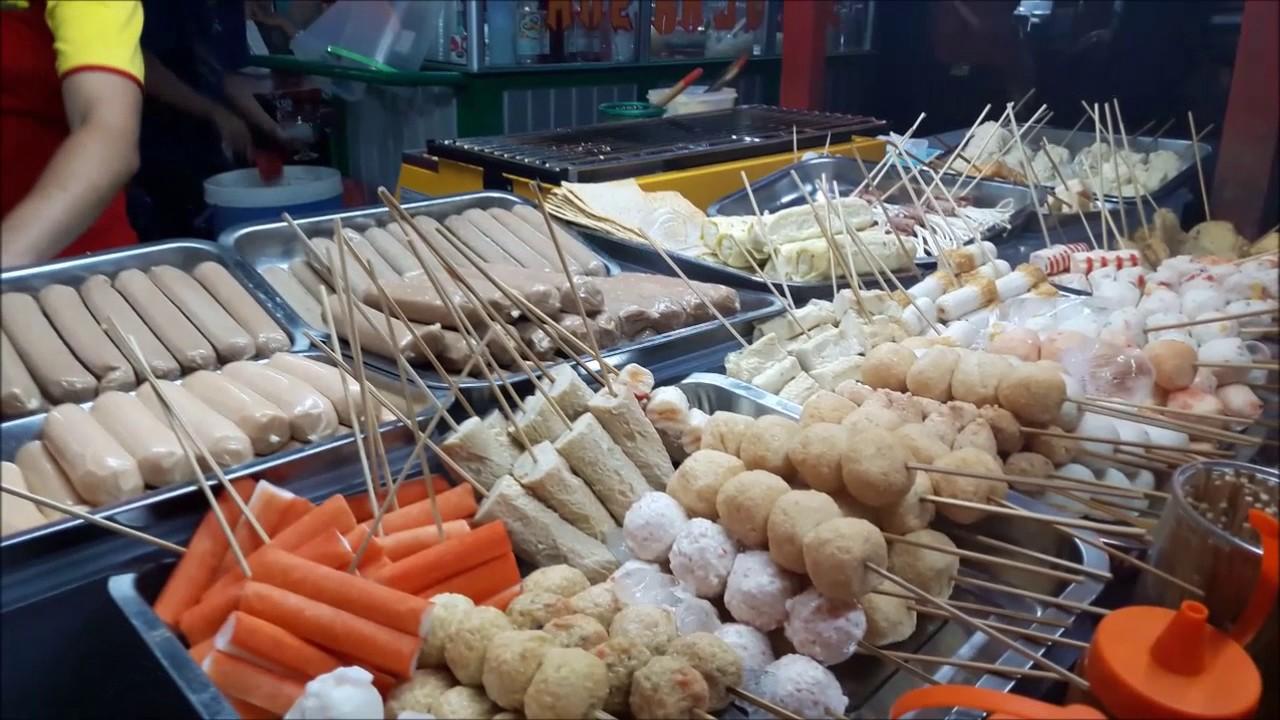 21 Jan 2017 Kuliner Tangerang Psar Lama