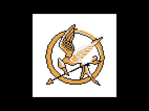 MockingJay Logo