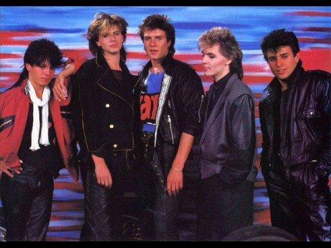 Duran Duran Tricked Out Remix