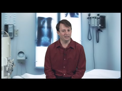 Man Flu | David Mitchell