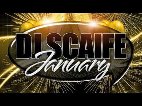 DJ Scaife - January 2010 - Track 16 - Agent X Feat Mutya & Ultra - Fallin