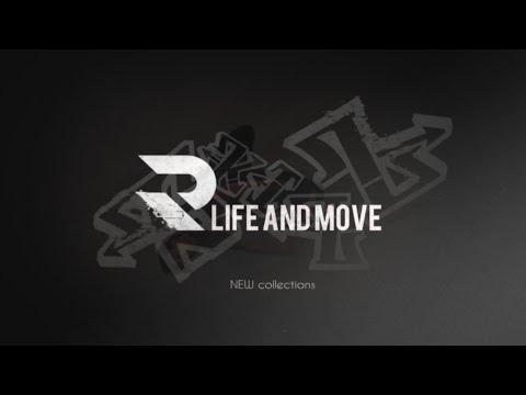 |Life And Move| SKILL - Luke Albrecht
