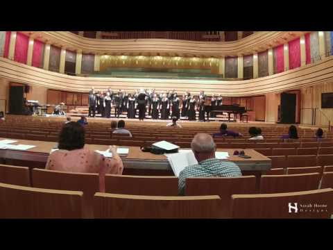 Southern Chorale Laurea Mundi Pop/Jazz/Gospel/Spiritual/Modern Category - Budapest 2016
