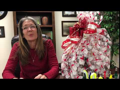 Debbie Scarantino Bank of England Mortgage Tennessee | Merry Christmas from Ask Debbie