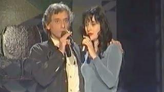 Mălina Olinescu şi Adrian Pintea - Iubirea noastră (1997)