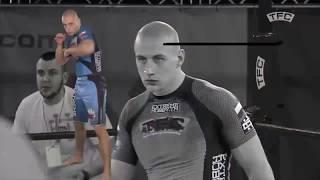 USA Destroys Poland In 5 v 5 Team MMA Fight (TFC Season 3)