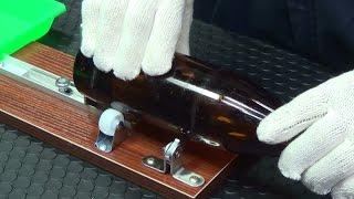 《魚菜共生資材》how to cut glass bottle玻璃酒瓶切割器 洽購 0921104500 有為農園