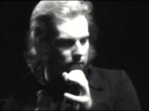 Van Morrison I Just Want To Make Love To You