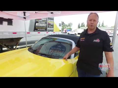 Ep. 21 Cleaning Gasoline Direct Injectors
