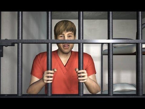Nebraska Jail to Offer Cells as Hotel Rooms