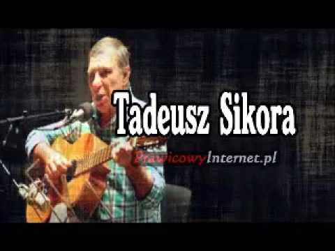 Więc szliśmy z sobą tyle lat - Tadeusz Sikora