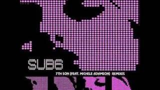 Sub6 ft. Michele Adamson - 7th son (Ticon remix)