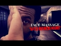 """Face Massage Roleplay (ASMR) """"AFTER BUSINESS HOURS""""   Visual Triggers for Sleep and Relaxation"""