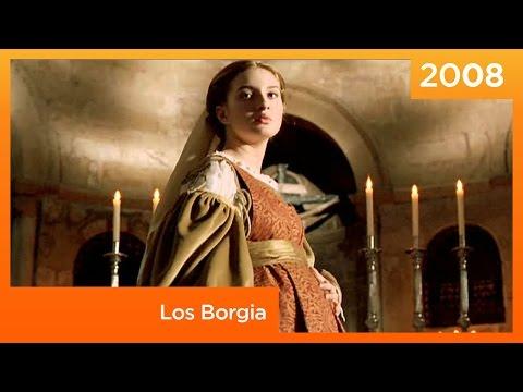 Cesar Borgia vuelve de Francia en 'Los Borgia' de Antena 3