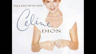 Céline Dion - Because You Loved Me (instrumental)