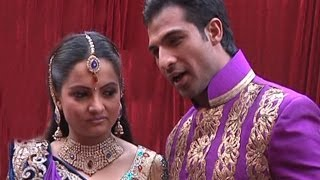 Gopi UPSET with Ahem and Anita's RELATIONSHIP in Saath Nibhana Saathiya 26th April 2012