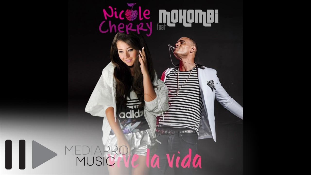 Nicole Cherry feat Mohombi - Vive la vida - YouTube