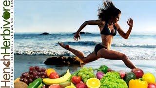 Beginner's Guide To Vegan Nutrition