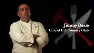 Chef Jimmy Reale - Fire in the Triangle 2012