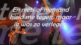 Nick en Simon - Lippen Op De Mijne (met songtekst!)