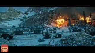 Планета обезьян - Война (2017) русский трейлер HD от KinoKong.cc
