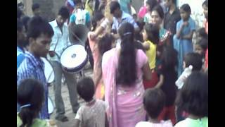 Repeat youtube video Very Good Dancing at Wedding...(NAGIN MUSIC) PART-1