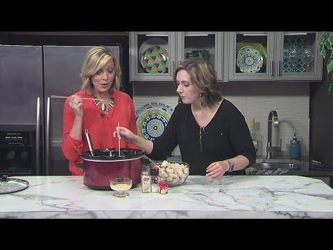 Cheese Fondue - Crock-Pot Craze - 4/11/19