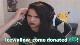 Troll Donating to Runescape Twitch Streamers